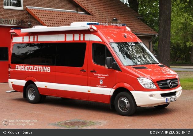 30-11-4 - ELW 1 - Feuerwehr Kleinburgwedel